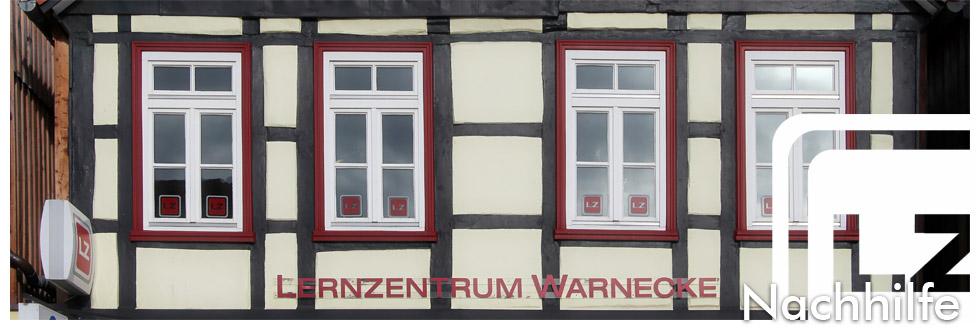 Lernzentrum Warnecke in Burgdorf: Nachhilfe-Unterricht xxx